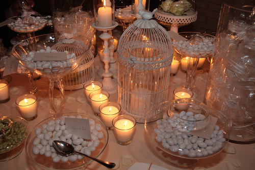 Glass Containers Create Stunning Candy Buffets Candyconceptsinc