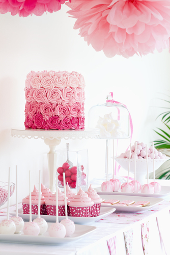 Baby Shower Candy Buffet Tips Candyconceptsinc