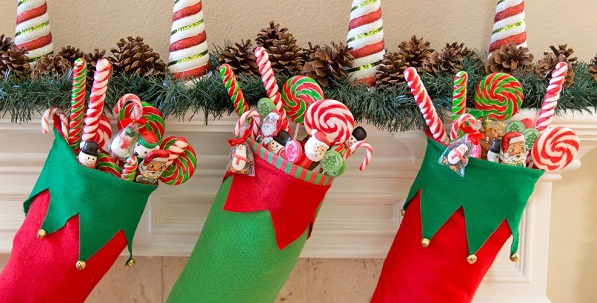 Christmas Candy Is Coming Soon!