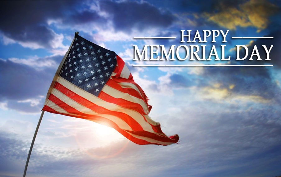 Happy Memorial Day from Candy Concepts Inc