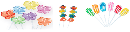 Summer Fun Ideas Lollipops 2