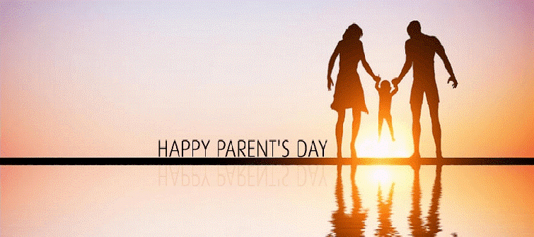 Happy Parent's Day 2016